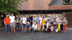 wildgehege moritzburg presse 2018